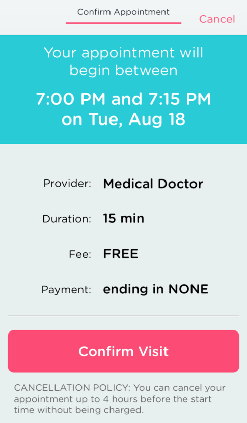 #DoctorOnDemand #Medical #technology #apps #ad