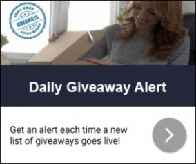 #Giveaways #ad