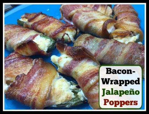 #BigGame #Recipe #Foodie #Bacon
