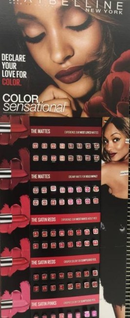 #MNYLooksToLove #Maybelline #makeup #beauty #ad