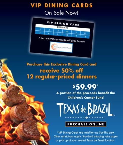 #TexasdeBrazil #Food #Foodie #Travel #LasVegas #ad