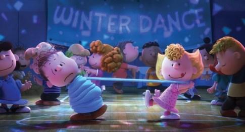 #PeanutsInsiders #Peanuts #Movie #Giveaway #ad