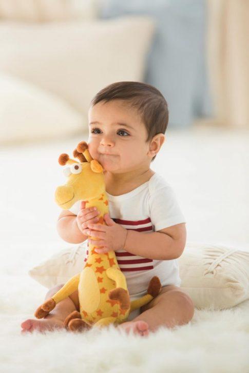 #BabiesRUs #ToysRUs #BabysFirst #birthday #party #ad