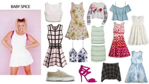 #TJMaxx #Marshalls #SpiceGirls #Fashion #ad