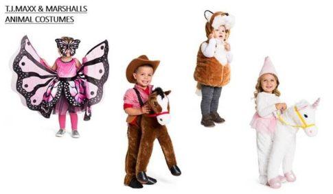 #TJMaxx #Marshalls #Halloween #costumes #ad