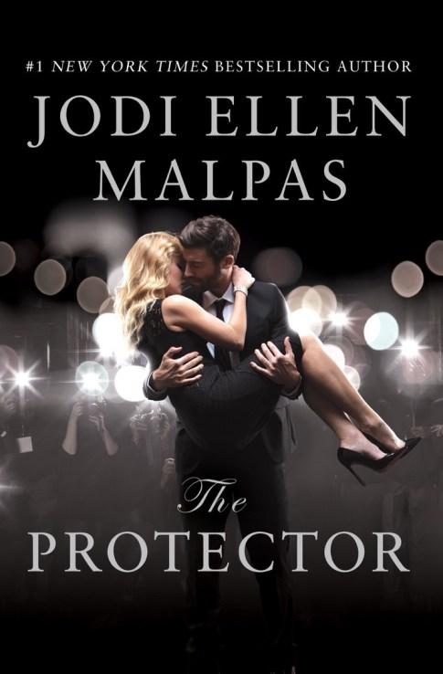 #TheProtector #books #ad