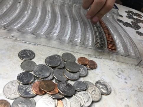 #3DCoinArt #Money #Fun #FamilyFun #ad