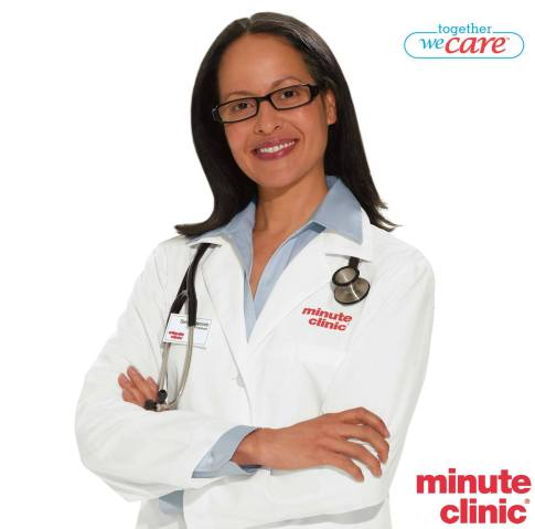#CVS #MinuteClinic #Health #ad