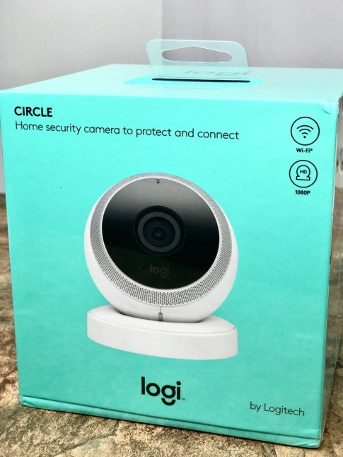 #CircleIt #Logitech #Home #Technology #Tech #Holidays #HolidayGiftGuide #ad