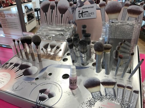 #ITCosmetics #Makeup #Beauty #Holiday #ad