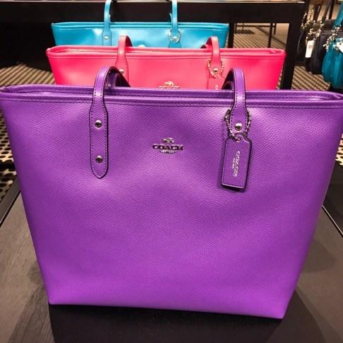 #Coach #Purple #Fashion #Beauty #Christmas