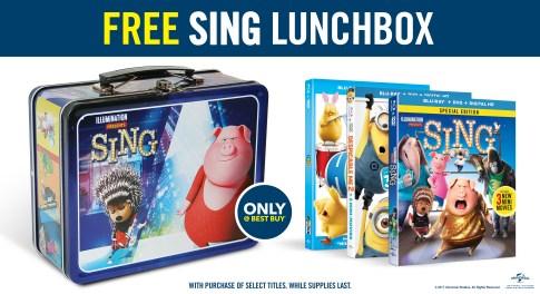 #bbymovies #BestBuy #Sing #movies #ad