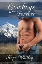 Cowboys are forever revised cover