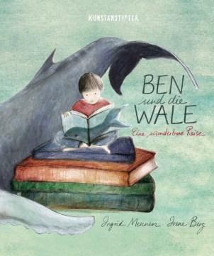 Ingrid Mennen und Irene Berg: Ben und die Wale