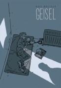 Guy Delisle: »Geisel«, Reprodukt.