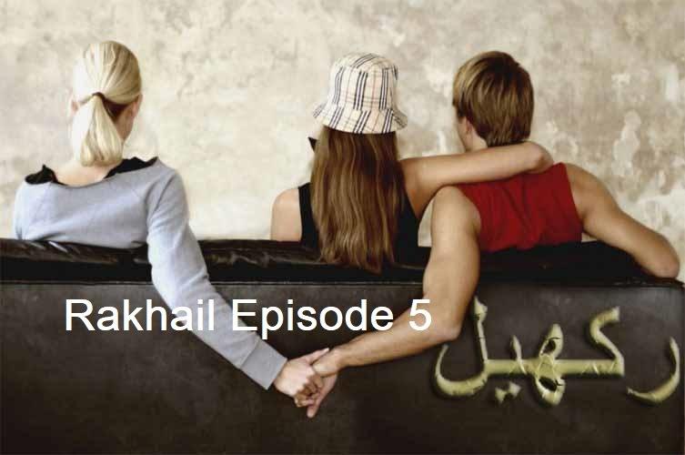 Rakhail Episode 5