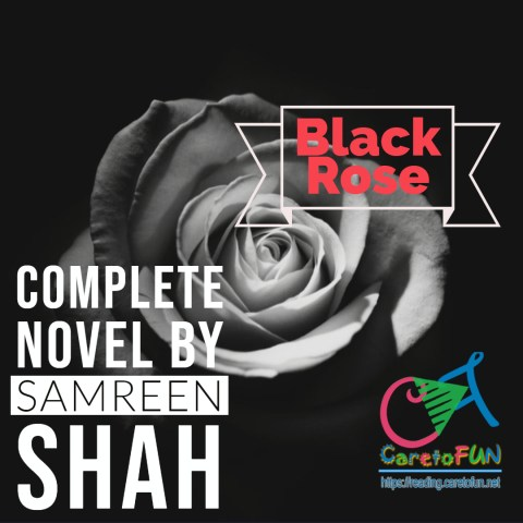 black rose novel