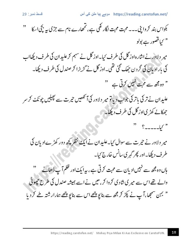 novel online urdu
