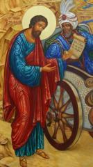 Philip The Deacon