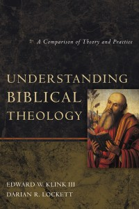 Understanding Biblical Theology