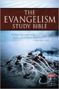 EvangelStudyBIble