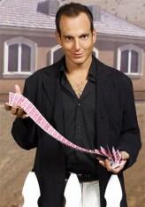 My Favorite Magician