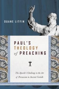 Lifton, Theology of Preaching