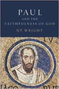 Paul and the Faithfulness