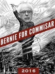 Bernie Sanders Antichrist