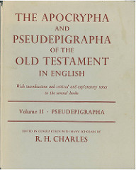 Charles-pseudepigrapha