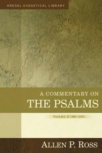 Allen Ross, Psalms