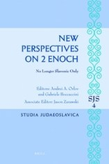 2-Enoch-Perspectives