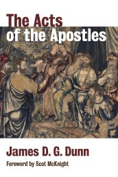 Dunn-Acts-of-the-Apostles