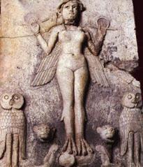 Testament of Solomon, Demons
