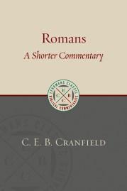 Cranfield, Romans Commentary