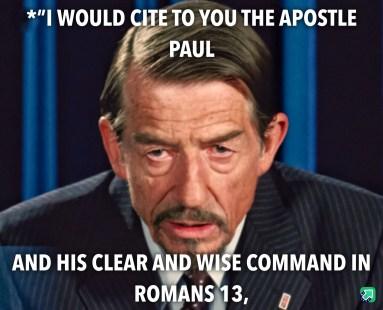 V for Vendetta Meme