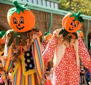 pumpkinparade