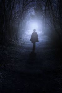 Walking in the Darkness