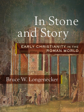Longenecker, In Stone and Story