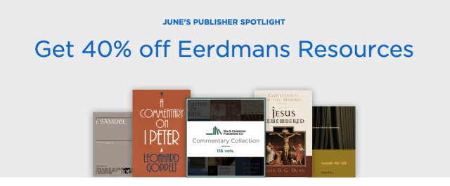 Publisher Spotlight June 2020
