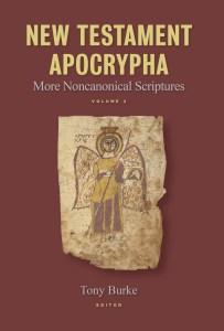 More New Testament Apocrypha