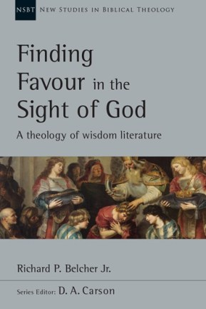 Belcher, Finding Favour in the Sight of the Lord