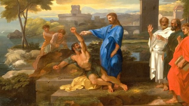 Jesus Messianic Signs