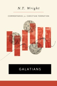 N. T. Wright, Galatians Commentary