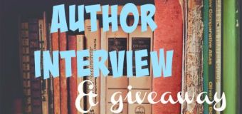 Author Interview // Felicity Heaton