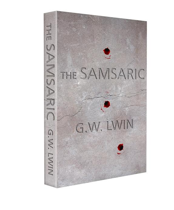 The Samsaric Book Cover