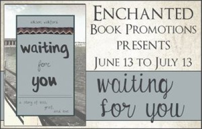 Waiting for You Banner