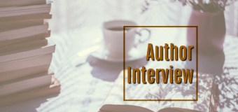 Author Interview // Author Paul Kilmartin