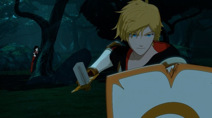 Jaune, my dude, you've grown so much I love it