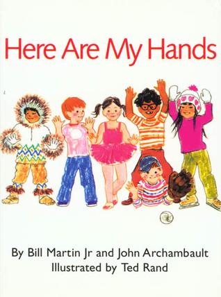 Here Are My Hands  Nemours Reading Brightstart